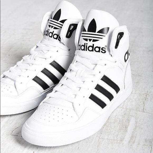 Adidas Originals Extaball High tops